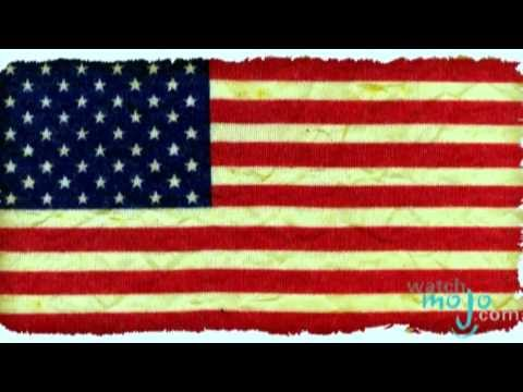 Flag Day: A brief history of the holiday