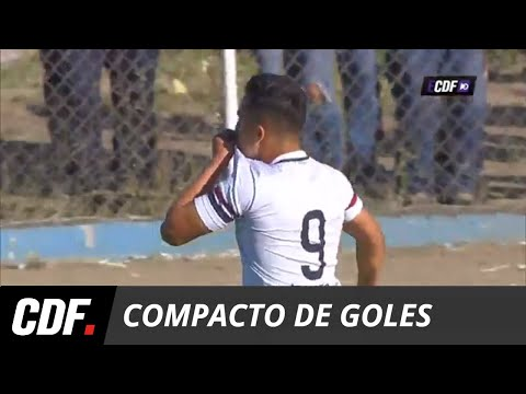 General Velásquez 1 - 1 Deportes Santa Cruz  | Liguilla Segunda División 2018 | CDF