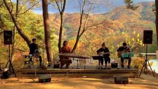 줄풍경 Waltz for Gayageum(Live)-연희별곡 YunyByeolgok