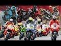 MOTOGP INDONESIA 2021, Honda Supra & Blade Stop Produksi | Weekly Motorcycle News