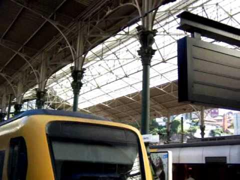 Porto: São Bento Station