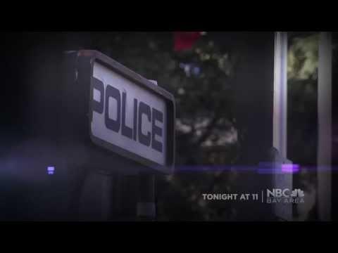 "NBC Bay Area News - ""We Investigate: Cops in Schools"" - Part 2 - Tonight - September 29, 2015"