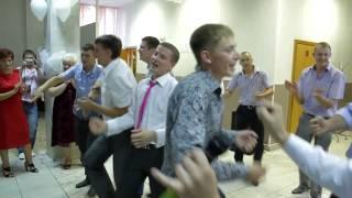 танцевальный конкурс))))