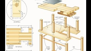 16000 Woodworking Plans - Teds Woodworking