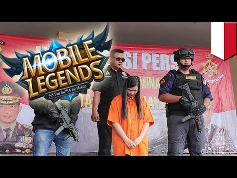 Karena Mobile Legends, wanita ini bobol bank hingga Rp 1,8 Miliar - TomoNews