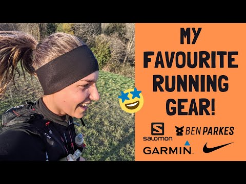 My Best Running Gear 2020 - Clothing, Shoes, Tech & Nutrition!