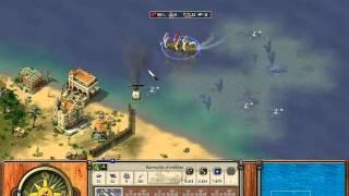 Port Royale 2 - Pierwsze własne miasto
