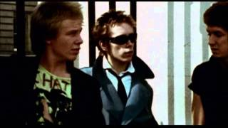 Sex Pistols Video Collection 20 Through My Eyes