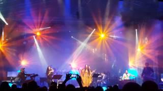 Kayah & Transoriental Orchestra - El Eliyahu (Park Bródnowski - Warszawa 2015)