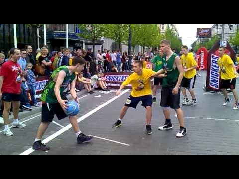 SNICKERS VIRUS 2011@Vilnius:::::Group Finals