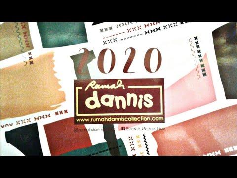 Katalog Kalender Dannis 2020 Bag1 Youtube