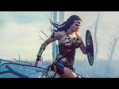 Жената чудо / на RealD 3D, IMAX 3D и DOLBY ATMOS