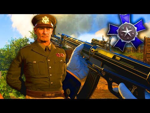 Heroic Weapons Are Fixed Finally! // Prestige 5 Grind in COD WW2