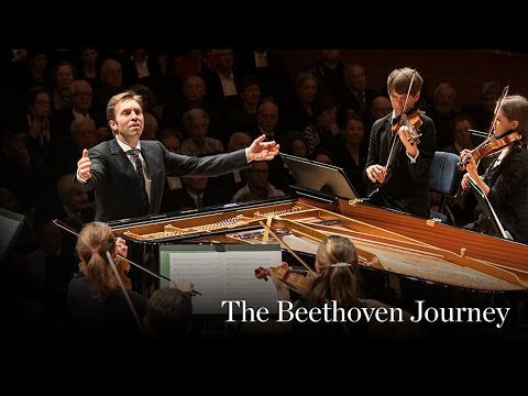 Leif Ove Andsnes and The Beethoven Journey