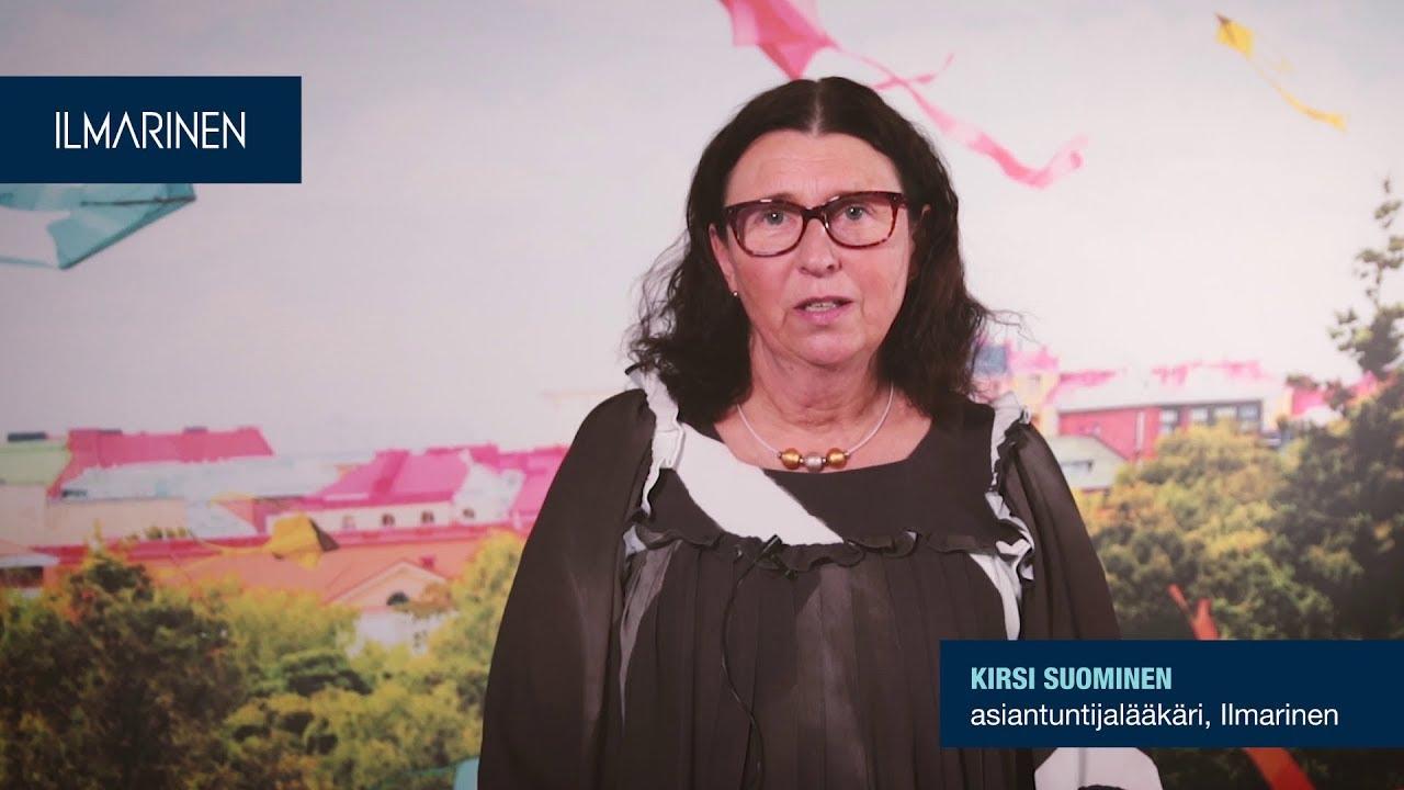 Kirsi Suominen