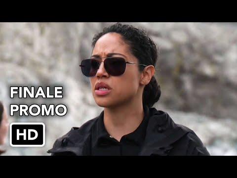 "Debris 1x13 Promo ""Celestial Body"" (HD) Season Finale Sci-Fi series"