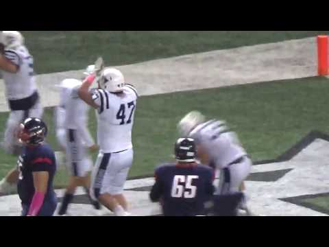 Highlights: No. 1 Saint Louis vs. No. 4 Kamehameha 10/21/17