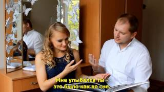 Конкурс Глухих.нет - 2015. №8.