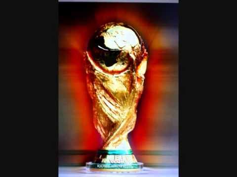 WORLD CUP RINGTONE justinebabee