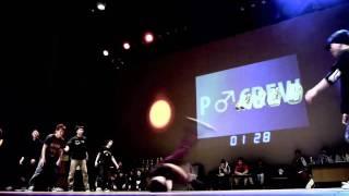 全人舞 2012 // ZENJINMAI 2012