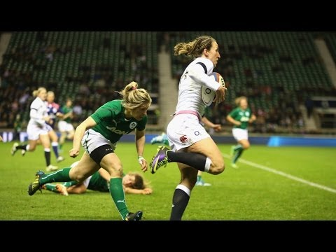 Women's Six Nations Championship - England v Wales