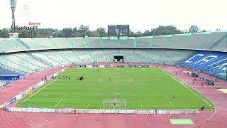 مباراة مصر المقاصه vs طنطا | الجولة الـ 24 الدوري المصري 2017 - 2018