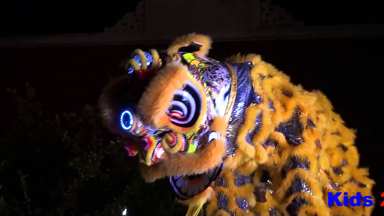 Mua lan Su Tu Vang 2016 HD - YouTube