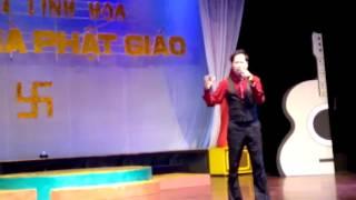 Danh Ca Huyền Thoại Ngọc Sơn - Giữa mạc tư khoa nghe câu hò nghệ tỉnh