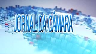 Jornal da Câmara - 01.08.2017