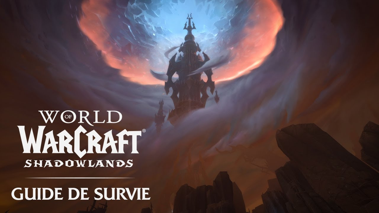 Shadowlands : Guide de survie | World of Warcraft FR