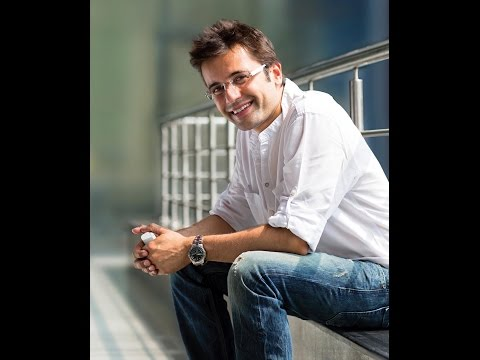 Life changing seminar in English by sandeep maheshwari