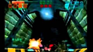 Tunnel B1 (Playable Demo) - Official UK Playstation Magazine 17