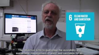 UN Special RapporteurHuman Rights to water and sanitation , Léo Heller -  SDGs