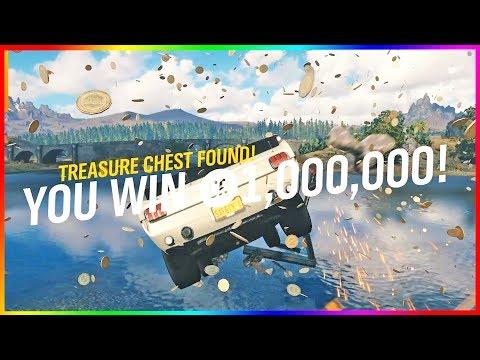 FORZA HORIZON 4 - OSTATNIA SKRZYNIA Z MILIONEM!⚡