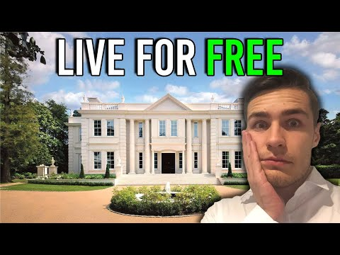 life-hack:-how-to-live-for-free-in-uk