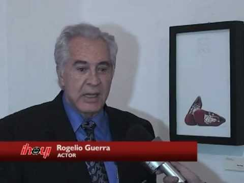 ROGELIO GUERRA PROBLEMA CONTRA TV AZTECA