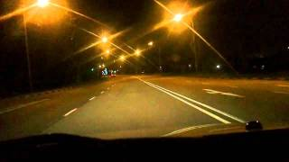 samsung omnia 7 phone test love with dj by atb audio video at night testing