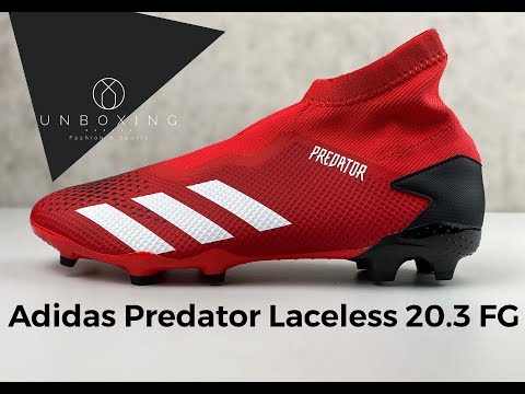 adidas Predator Mutator 20.1 FG Black 9.Amazon.com