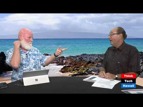City and County of Honolulu Fiscal Accountability and Transparency (Hibachi Talk)