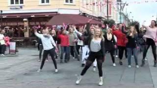 Repeat youtube video Rosa Sløyfe Kristiansand 2010