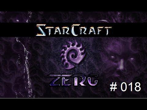 StarCraft #Z-18 - \