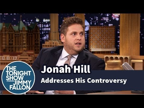 Jonah Hill Addresses His Controversial Remarks from YouTube · Duration:  3 minutes 9 seconds