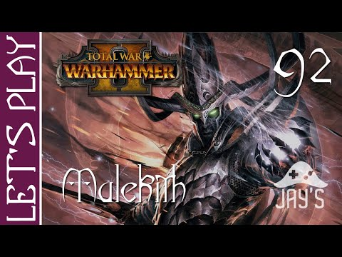 [FR] TWW 2 - Mortal Empires - Épisode 92 - Le Roi Sorcier de Naggarond