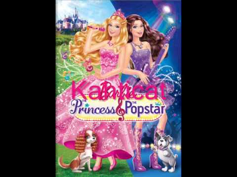 Barbie die Prinzessin und der popstar - Hier bin ich ( Keira Version )