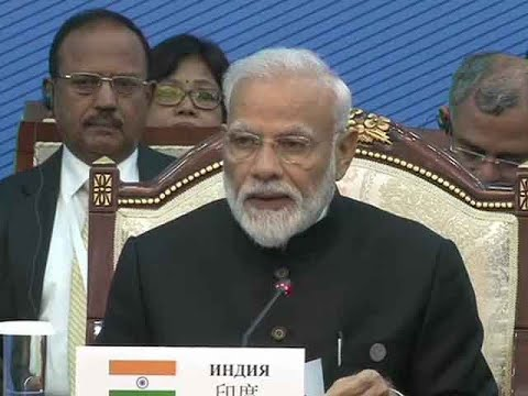 Nations backing terror must be isolated: Narendra Modi