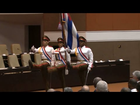 Cuba installs first non-Castro President in 60 years