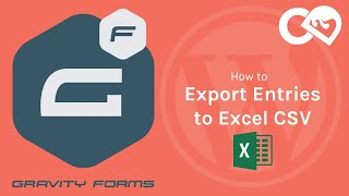Gravity Forms - How to Export Entries to Excel