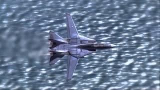 Macross Zero - Top Gun AMV (HD)