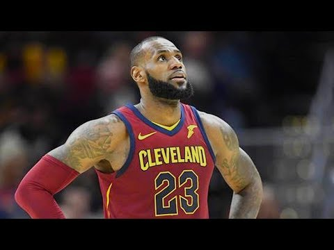 LeBron James Being Traded? Should Cavaliers Try to Trade LeBron James?