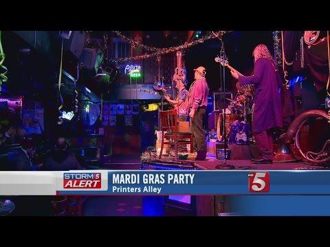 Some Nashville Events Go On Despite Cold Weather